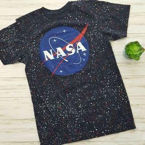 NASA t-shirt size small